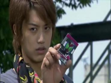 仮面ライダーディケイド 第26話「RX!大ショッカー来襲」3.avi_000102168