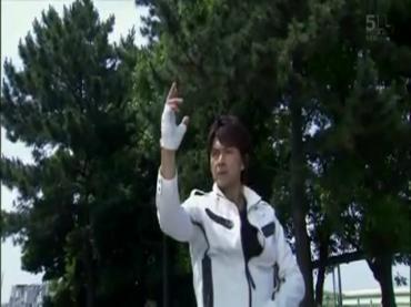 仮面ライダーディケイド 第26話「RX!大ショッカー来襲」3.avi_000106840