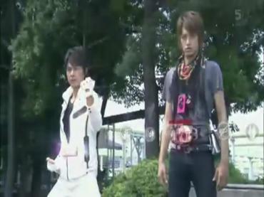仮面ライダーディケイド 第26話「RX!大ショッカー来襲」3.avi_000111678
