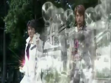 仮面ライダーディケイド 第26話「RX!大ショッカー来襲」3.avi_000112078