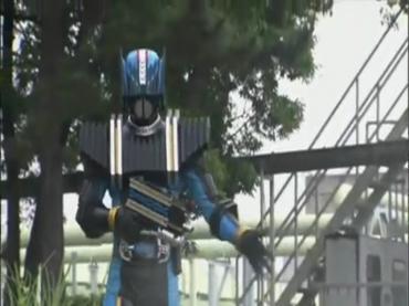仮面ライダーディケイド 第26話「RX!大ショッカー来襲」3.avi_000148848