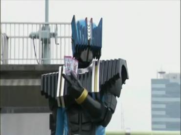 仮面ライダーディケイド 第26話「RX!大ショッカー来襲」3.avi_000157157