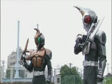 仮面ライダーディケイド 第26話「RX!大ショッカー来襲」3.avi_000164797