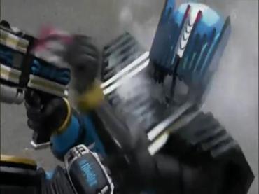 仮面ライダーディケイド 第26話「RX!大ショッカー来襲」3.avi_000190089