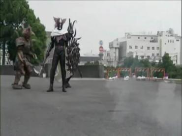 仮面ライダーディケイド 第26話「RX!大ショッカー来襲」3.avi_000192992