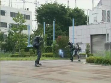 仮面ライダーディケイド 第26話「RX!大ショッカー来襲」3.avi_000204103
