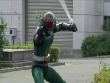 仮面ライダーディケイド 第26話「RX!大ショッカー来襲」3.avi_000282982