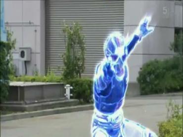 仮面ライダーディケイド 第26話「RX!大ショッカー来襲」3.avi_000286019