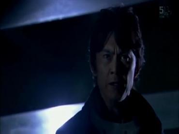 仮面ライダーディケイド 第26話「RX!大ショッカー来襲」3.avi_000330863