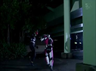 仮面ライダーディケイド 第26話「RX!大ショッカー来襲」3.avi_000364297