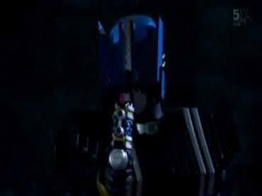 仮面ライダーディケイド 第27話「BLACK×BLACK RX」1.avi_000052185