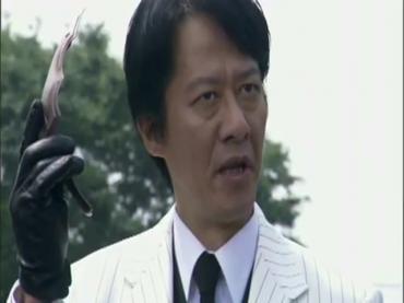 仮面ライダーディケイド 第27話「BLACK×BLACK RX」1.avi_000209709