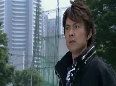 仮面ライダーディケイド 第27話「BLACK×BLACK RX」1.avi_000247213