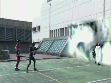 仮面ライダーディケイド 第27話「BLACK×BLACK RX」1.avi_000280880