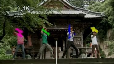 Samurai Sentai Shinkenger Act 23の2.avi_000356266