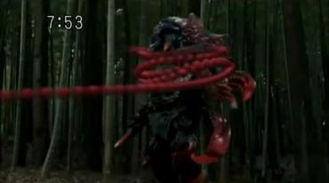 Samurai Sentai Shinkenger Act 23の3.avi_000257400