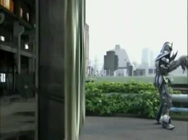 仮面ライダーディケイド 第27話「BLACK×BLACK RX」2.avi_000048148