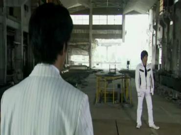 仮面ライダーディケイド 第27話「BLACK×BLACK RX」2.avi_000054621