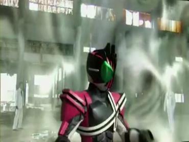 仮面ライダーディケイド 第27話「BLACK×BLACK RX」2.avi_000061694