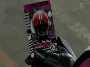 仮面ライダーディケイド 第27話「BLACK×BLACK RX」2.avi_000166533