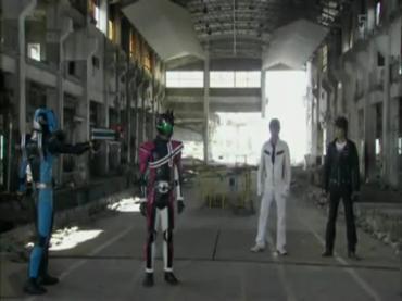 仮面ライダーディケイド 第27話「BLACK×BLACK RX」2.avi_000174774