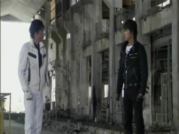 仮面ライダーディケイド 第27話「BLACK×BLACK RX」2.avi_000176075