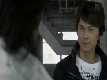 仮面ライダーディケイド 第27話「BLACK×BLACK RX」2.avi_000178778