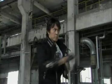 仮面ライダーディケイド 第27話「BLACK×BLACK RX」2.avi_000189689