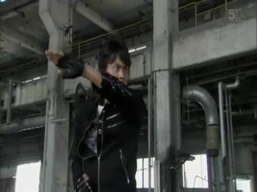 仮面ライダーディケイド 第27話「BLACK×BLACK RX」2.avi_000189989