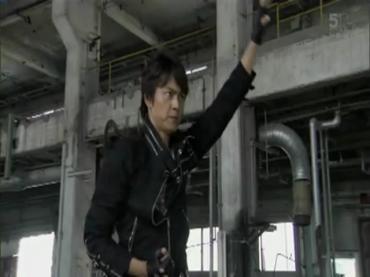仮面ライダーディケイド 第27話「BLACK×BLACK RX」2.avi_000191891
