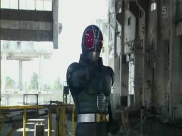 仮面ライダーディケイド 第27話「BLACK×BLACK RX」2.avi_000197430