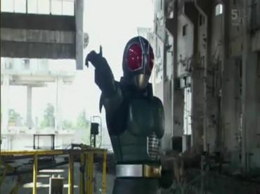 仮面ライダーディケイド 第27話「BLACK×BLACK RX」2.avi_000200500