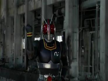 仮面ライダーディケイド 第27話「BLACK×BLACK RX」2.avi_000207440