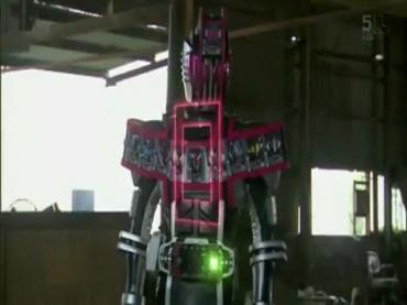 仮面ライダーディケイド 第27話「BLACK×BLACK RX」2.avi_000333499