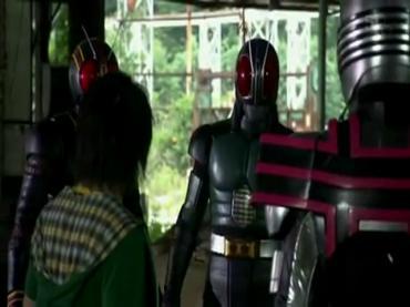 仮面ライダーディケイド 第27話「BLACK×BLACK RX」2.avi_000418951