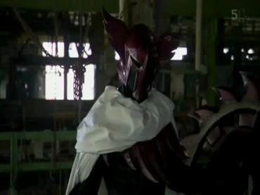 仮面ライダーディケイド 第27話「BLACK×BLACK RX」2.avi_000434567
