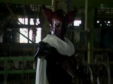 仮面ライダーディケイド 第27話「BLACK×BLACK RX」2.avi_000436536