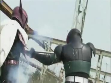 仮面ライダーディケイド 第27話「BLACK×BLACK RX」3.avi_000186786