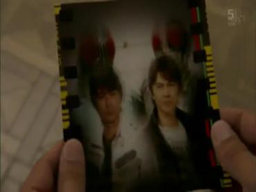 仮面ライダーディケイド 第27話「BLACK×BLACK RX」3.avi_000327960
