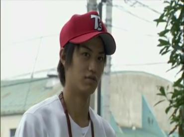 仮面ライダーディケイド 第28話「アマゾン、トモダチ」1.avi_000094027