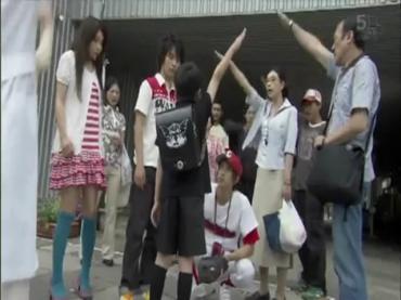 仮面ライダーディケイド 第28話「アマゾン、トモダチ」1.avi_000154821