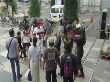 仮面ライダーディケイド 第28話「アマゾン、トモダチ」1.avi_000171704