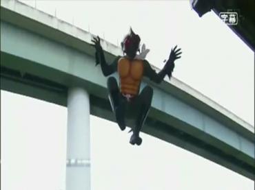仮面ライダーディケイド 第28話「アマゾン、トモダチ」1.avi_000193459