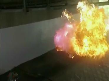 仮面ライダーディケイド 第28話「アマゾン、トモダチ」1.avi_000250416