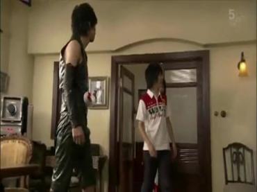 仮面ライダーディケイド 第28話「アマゾン、トモダチ」1.avi_000494594