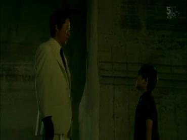 仮面ライダーディケイド 第28話「アマゾン、トモダチ」2.avi_000058091
