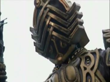 仮面ライダーディケイド 第28話「アマゾン、トモダチ」3.avi_000036436