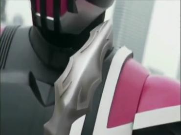仮面ライダーディケイド 第28話「アマゾン、トモダチ」3.avi_000142041