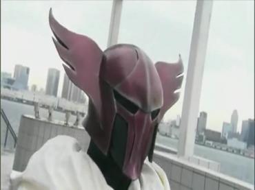 仮面ライダーディケイド 第28話「アマゾン、トモダチ」3.avi_000150950