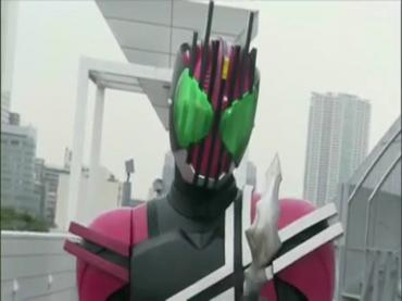 仮面ライダーディケイド 第28話「アマゾン、トモダチ」3.avi_000154187